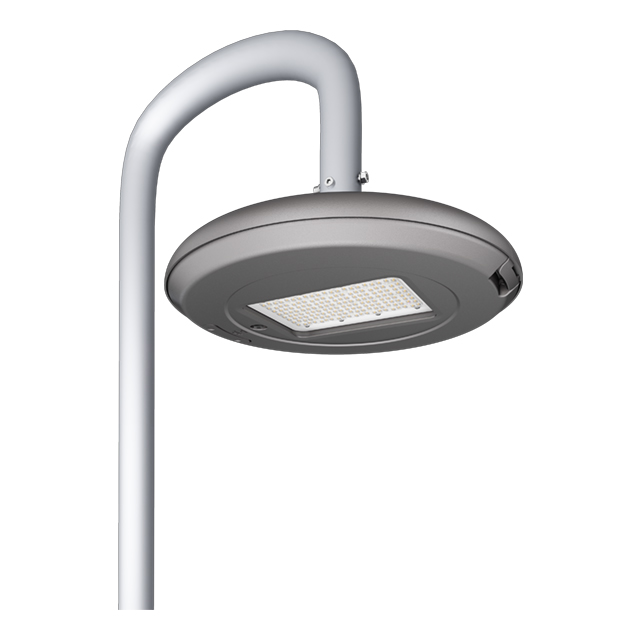Series L LED Street Light Suspended Mounted