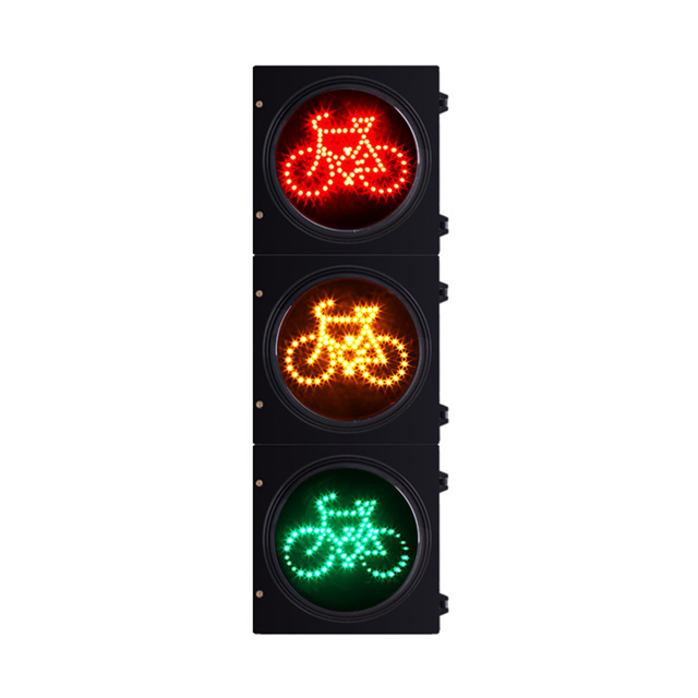 300mm Bicycleway Traffic Light